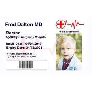 party id - doctor